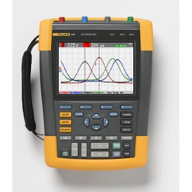 Fluke 190-504/UN/S Calibration Instruments