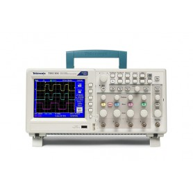 Tektronix TBS1104 Calibration Instruments