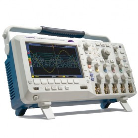 Tektronix DPO2014B Calibration Instruments