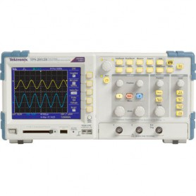 Tektronix TPS2012B Calibration Instruments