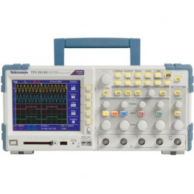 Tektronix TPS2014B Calibration Instruments