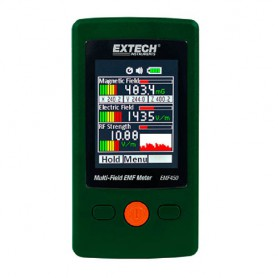 Extech EMF450 Calibration Instruments