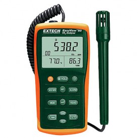 Extech EA80 Calibration Instruments