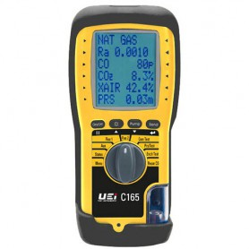 UEi C165 Calibration Instruments