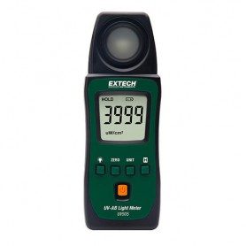 Extech UV505 Calibration Instruments