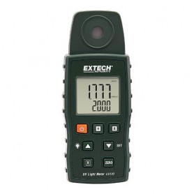 Extech UV510 Calibration Instruments