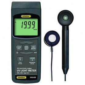 General Tools UV254SD Calibration Instruments