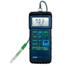 Extech 407228 Calibration Instruments