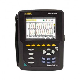 AEMC 8333 Calibration Instruments