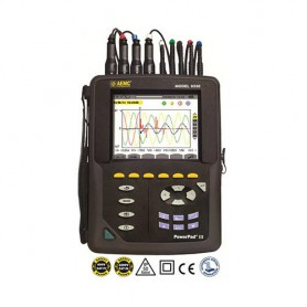 AEMC 8336 Calibration Instruments