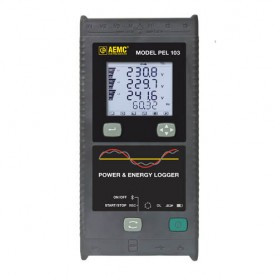 AEMC PEL 103 Calibration Instruments