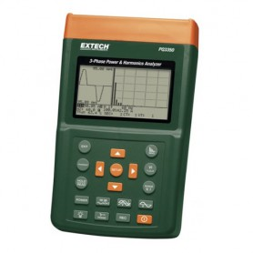Extech PQ3350 Calibration Instruments
