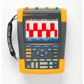 Fluke MDA-510 Calibration Instruments