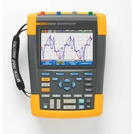 Fluke MDA-550 Calibration Instruments