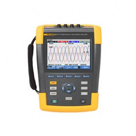 Fluke 435-II Calibration Instruments