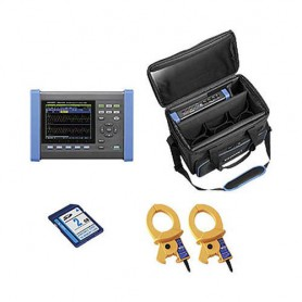 Hioki PQ3100 Calibration Instruments