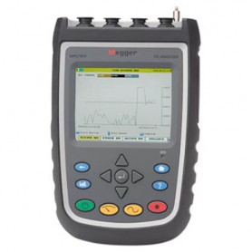 Megger MPQ1000 Calibration Instruments
