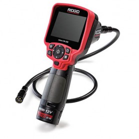 RIDGID micro CA-350 Calibration Instruments