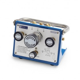 Ralston QTVC Calibration Instruments