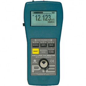 PIE 532 Calibration Instruments
