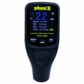 Phase II PTG-4000 Calibration Instruments