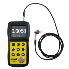 Phase II UTG-2675 Calibration Instruments
