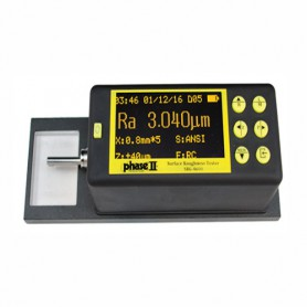 Phase II SRG-4600 Calibration Instruments