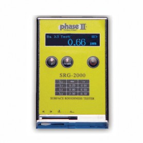Phase II SRG-2000 Calibration Instruments