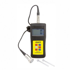 Phase II DVM-1000 Calibration Instruments