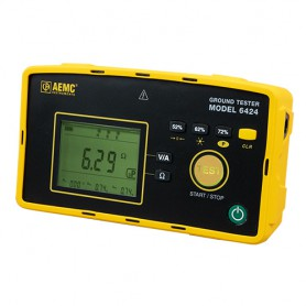AEMC 6424 Calibration Instruments