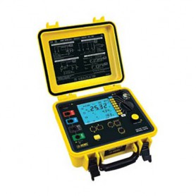 AEMC 6472 Calibration Instruments
