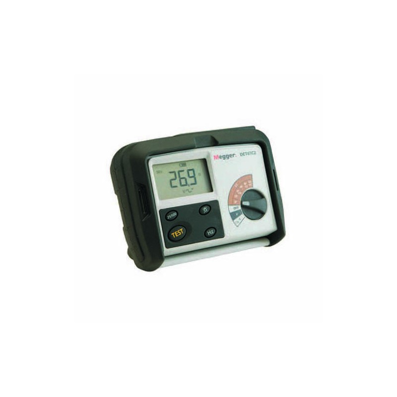 Megger DET4TCR2 Calibration Instruments