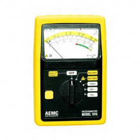 AEMC 1015 Calibration Instruments