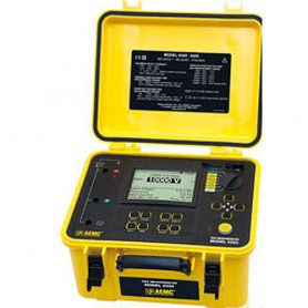 AEMC 6555 Calibration Instruments