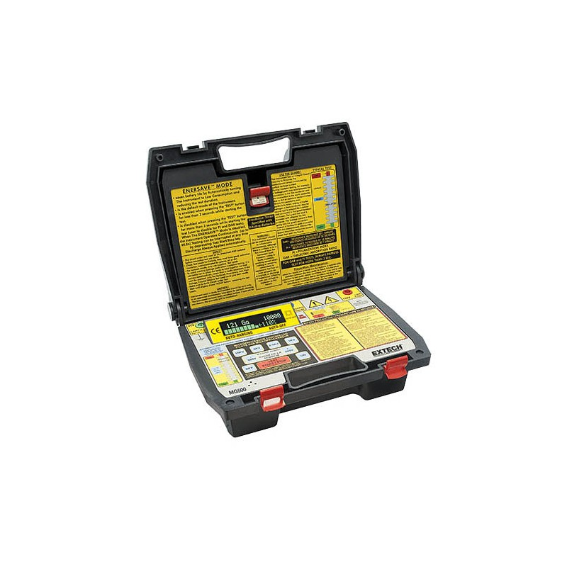 Extech MG500 Calibration Instruments