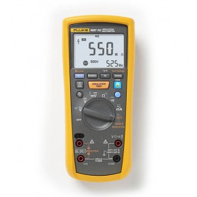 Fluke 1587 FC Calibration Instruments