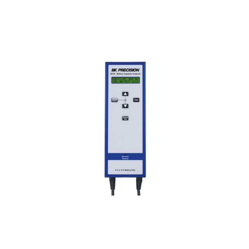 BK Precision 601B Calibration Instruments