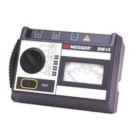 Megger BM15 Calibration Instruments