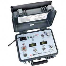 Megger MIT30 Calibration Instruments