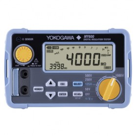 Yokogawa MY600 Calibration Instruments