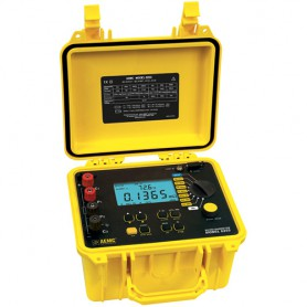 AEMC 6255 Calibration Instruments