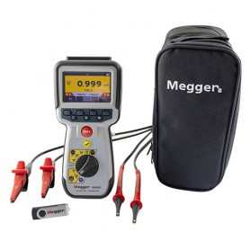 Megger DLRO2 Calibration Instruments