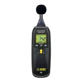 AEMC CA832 Calibration Instruments