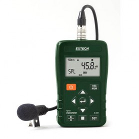 Extech SL400 Calibration Instruments