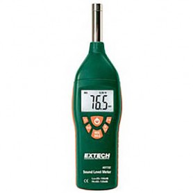 Extech 407732 Calibration Instruments