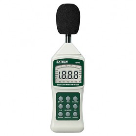 Extech 407750 Calibration Instruments