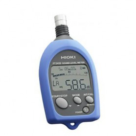 Hioki FT3432-20 Calibration Instruments
