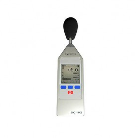 Promax SC-102 Calibration Instruments