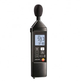 Testo 815 Calibration Instruments