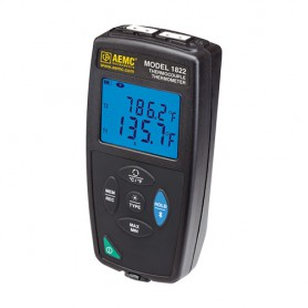 AEMC 1822 Calibration Instruments